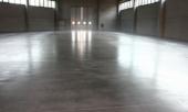 Industrial floors accessorises